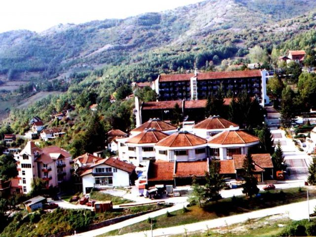 Prolom Banja Lecenje Odmor Ponuda Privatni Smestaj